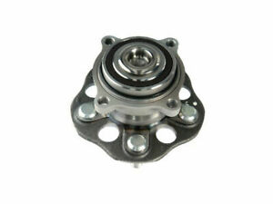Rear Wheel Hub Assembly For 05 18 Honda Odyssey Ex Fwd Lx Touring Dx Cf89h5