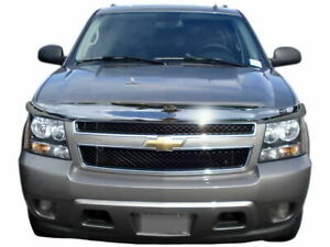 Bug Shield For 07 14 Chevy Tahoe Suburban 1500 Avalanche 2500 4 8l V8 Ft34c3
