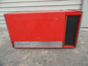 Vintage Snap On Tool Box Kr 537d Old Snap On Tool Chest