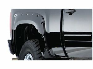 Rear Fender Flares For 84 90 Ford Bronco Ii Wt41m9