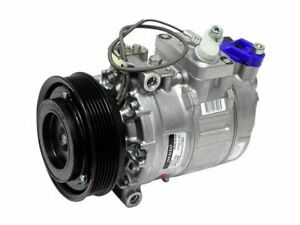 A c Compressor For 97 09 Porsche 911 Boxster Cayman Turbo Gt2 Qk68f1