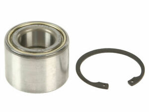 Wheel Bearing For 00 08 Ford Focus Zx3 Zx4 Zx5 Zxw Lx Se Svt Zts Ztw Ff14f7