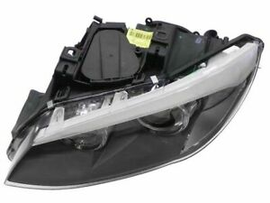 Left Headlight Assembly For 11 13 Bmw 335i 328i Xdrive 335is Convertible Bb67r3