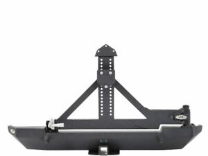 Spare Tire Carrier For 87 95 97 06 Jeep Tj Wrangler Qv98c3