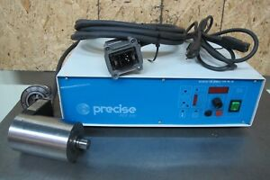 Precise Pcf 310 Adjustable Frequency Converter W precise Pkz 50 Spindle System
