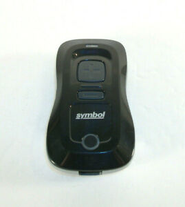 Motorola Zebra Symbol Cs3070 Bluetooth Wireless Barcode Scanner Cs3070 sr10007ww