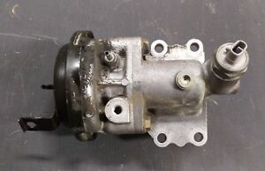 Front Differential Vacuum Actuator 1990 1995 Toyota 4runner 89 95 Pickup 4x4 Add
