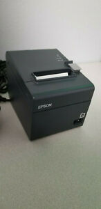 Epson M267a Thermal Receipt Printer Tm t20ii Pos