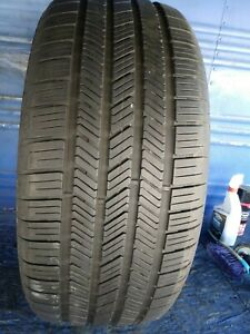 1 Goodyear Eagle Ls2 275 45 20 With 8 32nd Tread Left 110 H