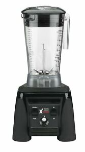 Waring Commercial Mx1200xtx Xtreme Hi power Variable speed Food Blender With Rap