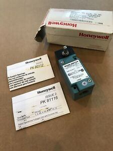 New Honeywell Micro Switch Limit Switch Model Lsa3k