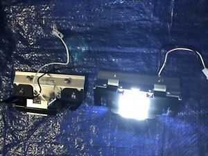 Whelen Lr 11 Super Led Lightbar Takedown Lights Brackets