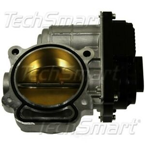 Fuel Injection Throttle Body Assembly Standard S20012