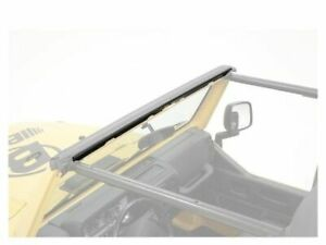 Windshield Channel For 97 02 Jeep Wrangler Tj Xs58h9