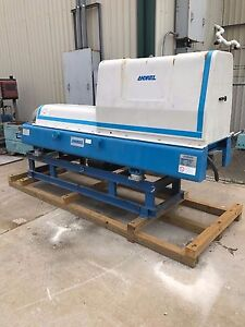 Andritz D3lc30chp Food Grade Centrifuge From Centrifuge World Centrifuge Repair