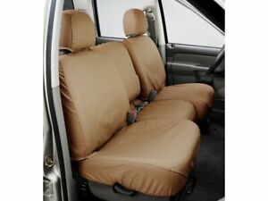 Front Seat Cover For 03 07 Ford F250 Super Duty F350 Harley davidson Wf72j6