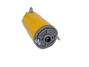 Maxxmotor 50050 Meyer Plow Pump Motor With Slotted Shaft