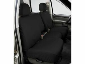 Rear Seat Cover For 00 07 Ford F250 Super Duty F350 Harley davidson Fn18s6