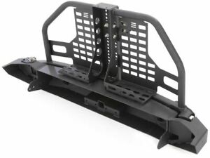 Spare Tire Carrier For 07 18 Jeep Wrangler Jk Tz34b8 Xrc Tire Carrier Atlas
