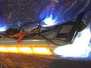 2014 5 Whelen Lfl Liberty Sz Duo Super Led Lightbar Lr 11 Takedown Alley 4 Color