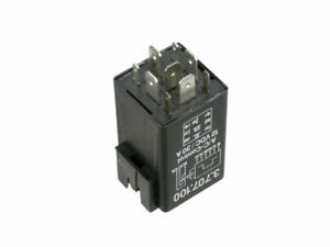 A c Delay Relay For 86 94 Saab 900 9000 2 0l 4 Cyl Turbocharged B202l S Jw32n6