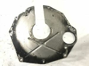 Jeep Spacer Clutch Bell Housing Plate Ax15 4 2l 4 0l Peugeot Ba 10 Dust Shield