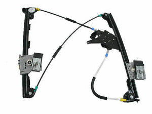 Front Right Window Regulator For 95 02 Vw Cabrio Ky32f2