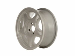 Wheel For 91 93 Ford Mustang Gt Svt Cobra By75t7