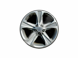 Wheel For 10 Ford Mustang Shelby Gt 500 Gt Sh51r7