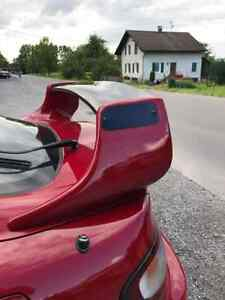 Toyota Celica At200 St202 St204 St205 Gt four 1993 1999 Trd Trunk Spoiler
