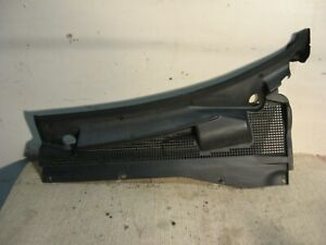 01 04 Ford Escape Windshield Cowl Left Side Oem