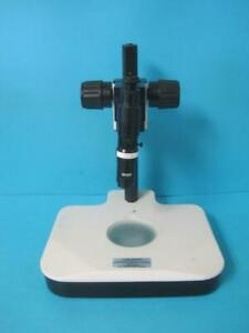 Caltex Systems Vzm 200 Microscope 3d Digital Video Measurement W Lighted Base