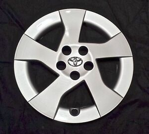 New 15 Hubcap Wheel Rim Cover For 2010 2011 Toyota Prius Hub Cap Wheelcover