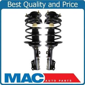 100 New Front Left Right Complete Spring Struts For Toyota Celica Gt 2000 05