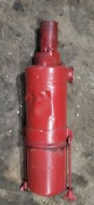 Mccormick Farmall F12 Tractor Oil Bath Aircleaner Assembly W Bowl Cup Ihc