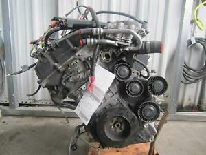 2007 2008 Bmw 335i Engine 114k 3 0l Twin Turbo Gasoline Rwd Warranty Tested Oem