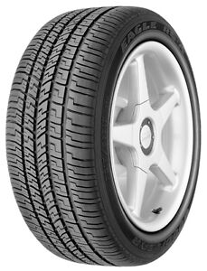 4 New 205 55r16 Inch Goodyear Eagle Rs A Tires 205 55 16 2055516 R16 55r