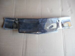 1949 1950 Oldsmobile 76 88 Front Bumper Top Middle 1951 88a