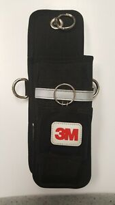 3m Drop Protection For Tools 1500106 Dual Tool Belt Holster W retractable