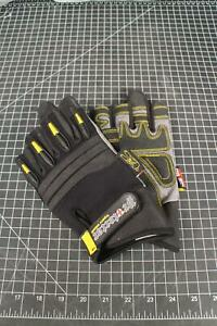 Clearance Dirty Rigger The Protector Framer Gloves Made With Kevlar V1