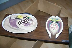Vintage Anatomical Model Bobbitt Clam Or Other Shell Fish Reduced Price