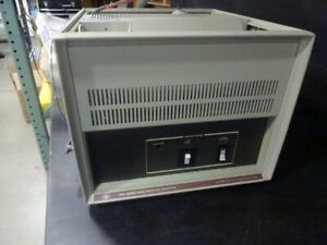 Hp 5970b Series Mass Selective Detector For Parts not Working