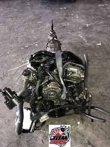 2003 2008 Mazda Rx8 1 3l 4 Port Rotary Engine 5 Spd Trans Harness