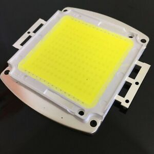 High Power 150w 200w 300w 500w Led Chip White Diy 4 Street Flood High Bay Light