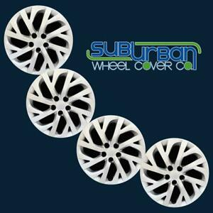 2017 2019 Toyota Corolla Le Style 528 16s 16 Replacement Hubcaps New Set 4