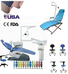 Usps Dental Unit Chair Medical Simple Folding Chair doctor Adjustable Stool