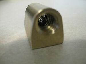 South Bend Lathe 9 Light10 With Taper Attachment Cross Slide Feed Nut Pt486nk1