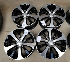 Kia Sorento 2016 2018 18 Oem Factory Wheels Rims Set Of 4 Free Shipping
