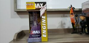Zmax Engine Treatment 12oz Engine Formula 51212 Brand New Sealed