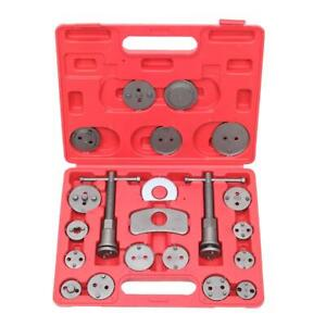 Heavy Duty Disc Brake Caliper Tool Set And Wind Back Kit For Brake Replacement
